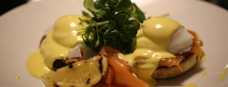 The Crown Hotels brunch menu has become a hugely popular choice within our restaurant.