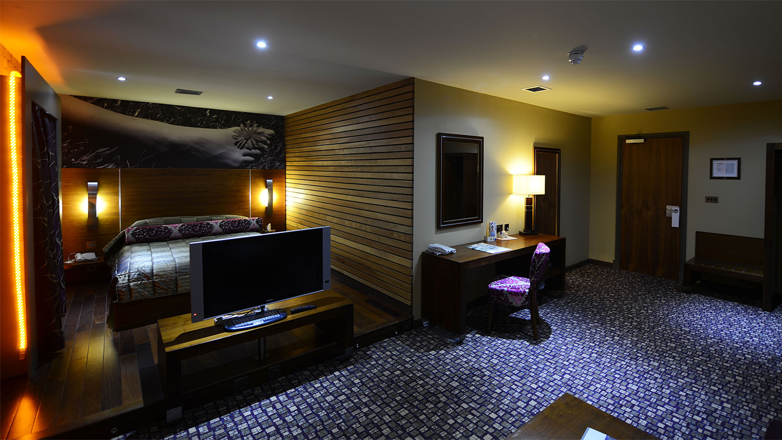 Room 501 available to book from our hotel in doncaster