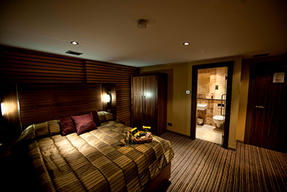 luxurious rooms available for booking from our hotel in doncaster