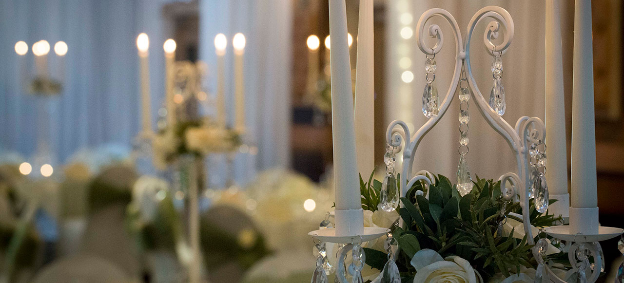 white rose occasions - wedding decor and styling
