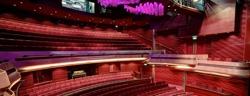 Cast Theatre - Doncaster's home for world-class theatre