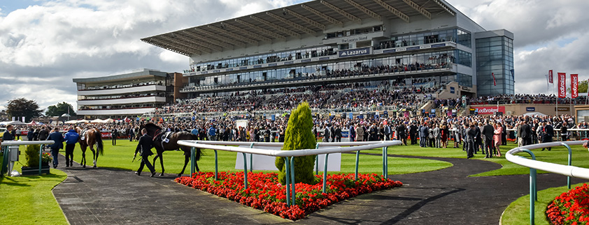 We are one of the few partner hotels in doncaster to the doncaster racecourse