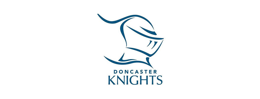 Doncaster Knights - A championship rugby team at Castle Park