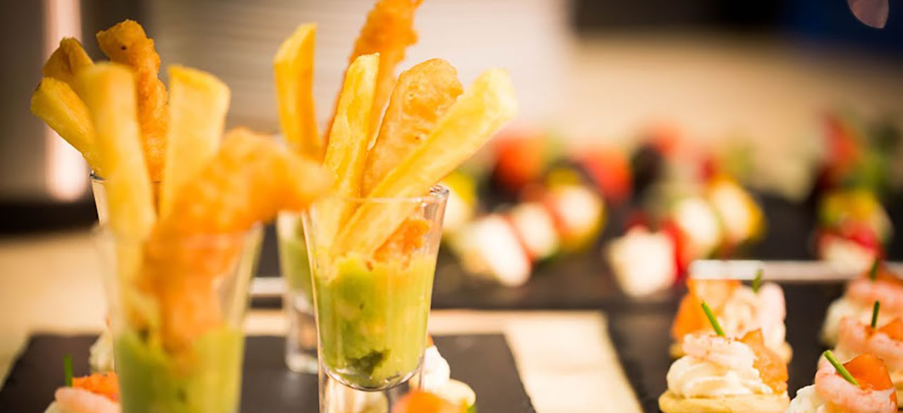 wedding breakfasts chosen by you from the crown hotel