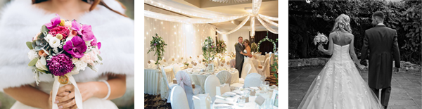 Humanist Weddings at the crown hotel bawtry