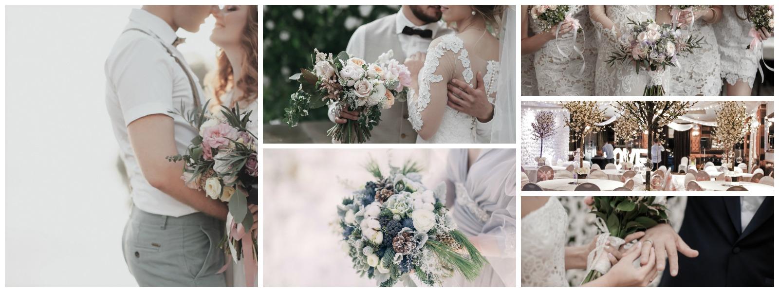 Crown Wedding Packages