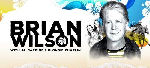 Music LIVE with Brian Wilson