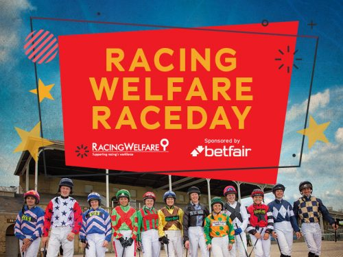 Racing Welfare Charity Raceday
