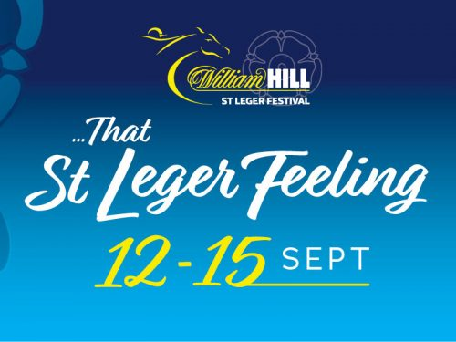 St Leger Festival - William Hill St Leger Day