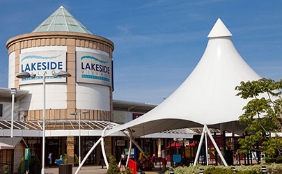 Lakeside Shopping Village