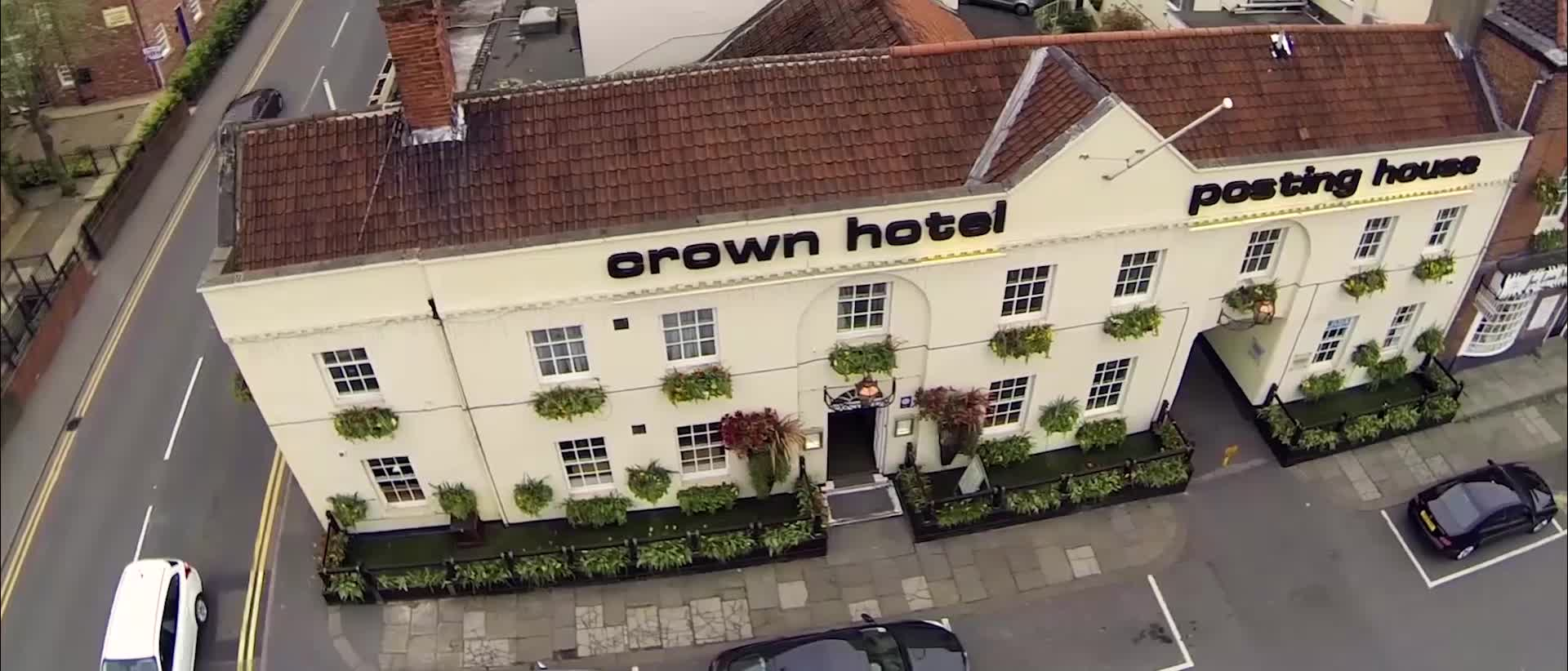 Crown Hotel Bawtry, Doncaster