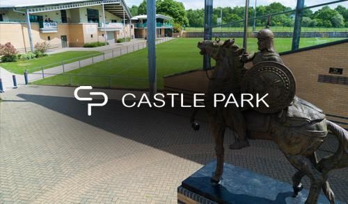 Castle Park Doncaster