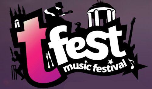 T Fest 2019