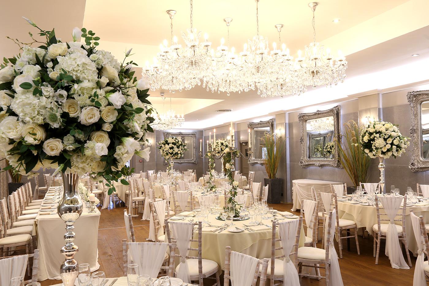 New Hogarth Wedding Suite 1
