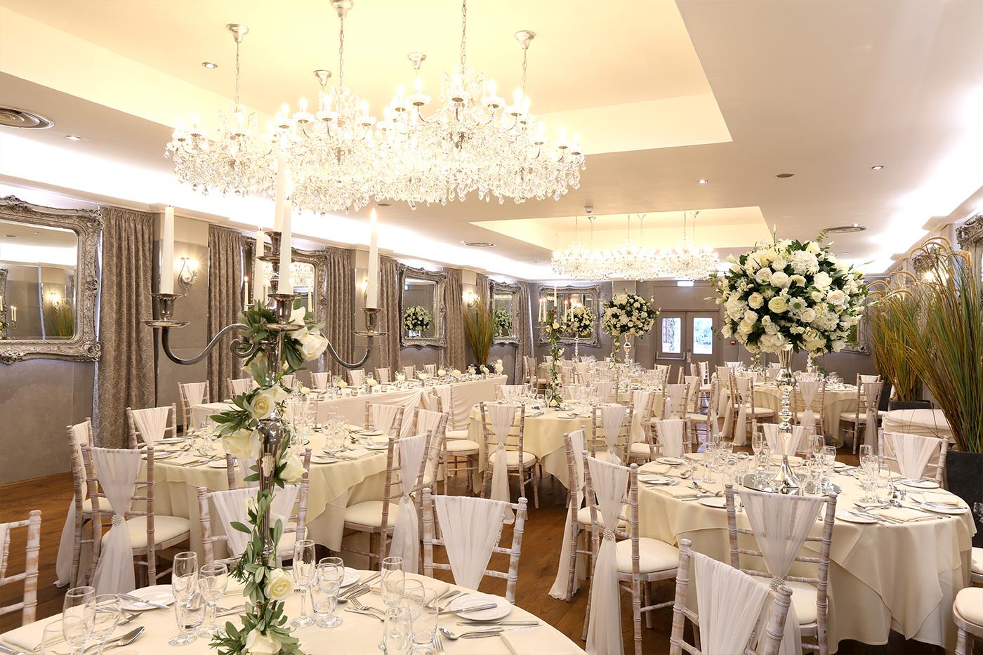 New Hogarth Wedding Suite 2