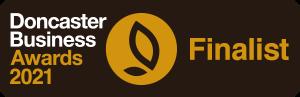 Doncaster business awards finalist